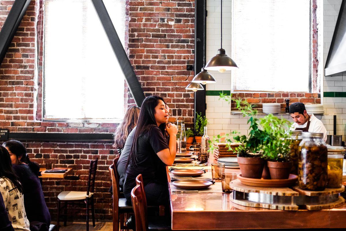 California's 38 Best Restaurants - Eater