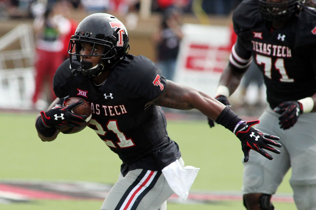 f65d61022e2 An Open Letter to Under Armour on Texas Tech's Uniforms - Viva The ...