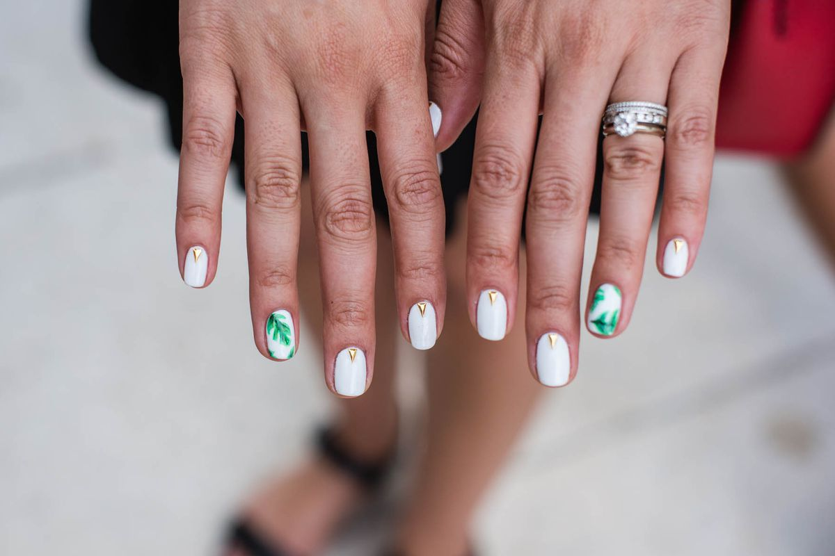 Vanity Projects\' Nail Art Party, Rooftop Yoga, and More Events This ...