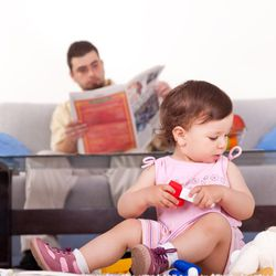 A University of Rochester researcher recently told a gathering of pediatricians that poor parenting practices can be handed down from one generation to the next.