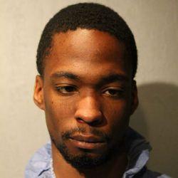 Dwayne Liberty, 21   Chicago Police