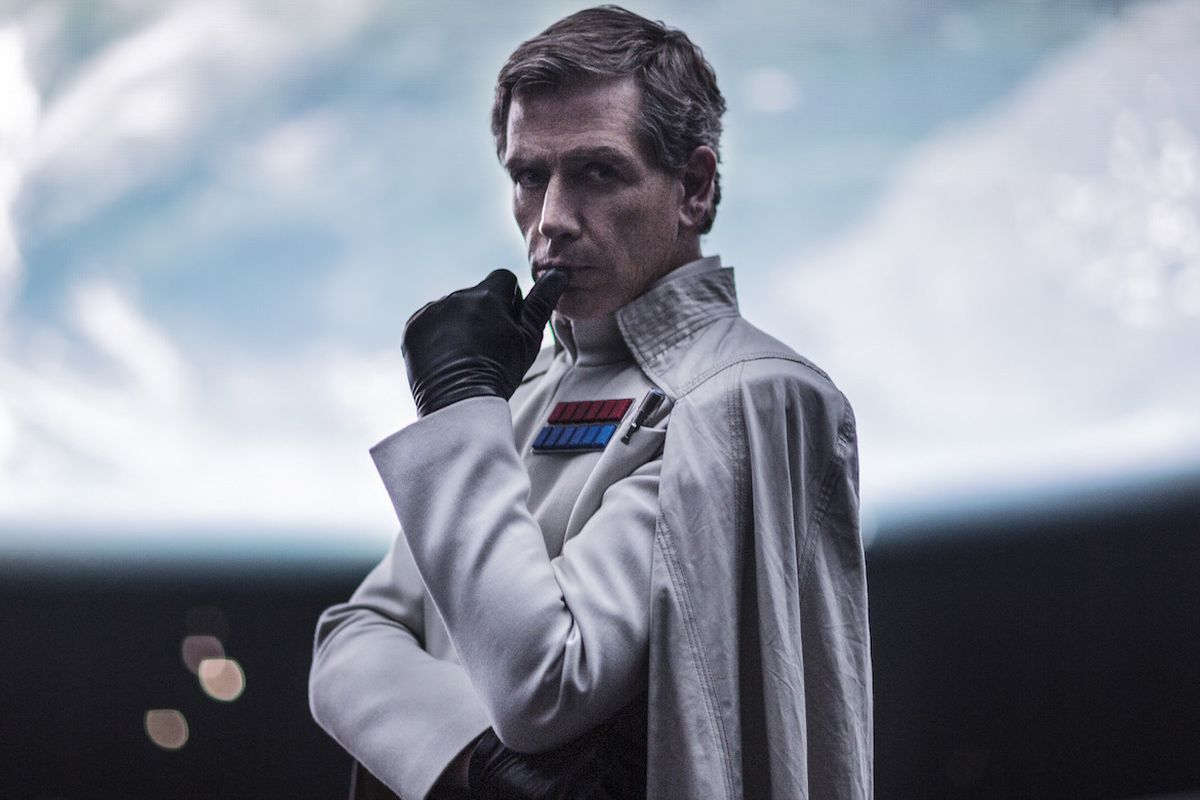 Rogue One S Reshoots Show How Disney Saved The First Standalone
