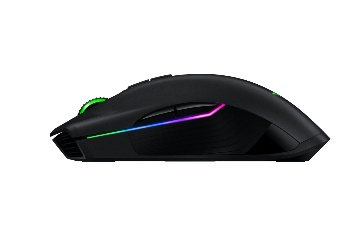 Razer's new Lancehead mouse offers 'tournament-grade' wireless
