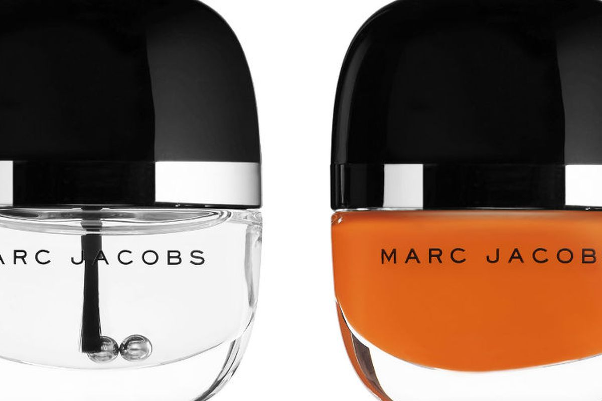 Marc Jacobs Beauty Enamored Hi-Shine Lacquer. All photos courtesy Marc Jacobs.