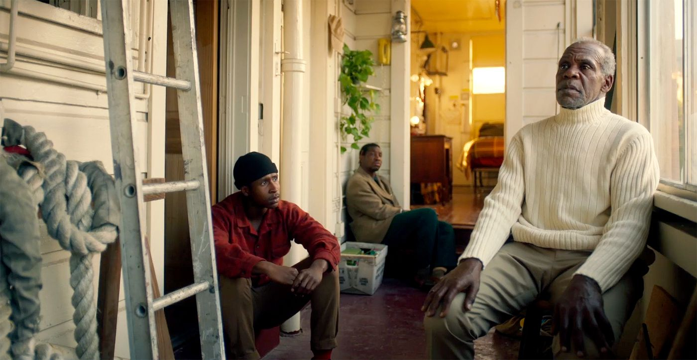 The Last Black Man in San Francisco review: an outstanding debut ...