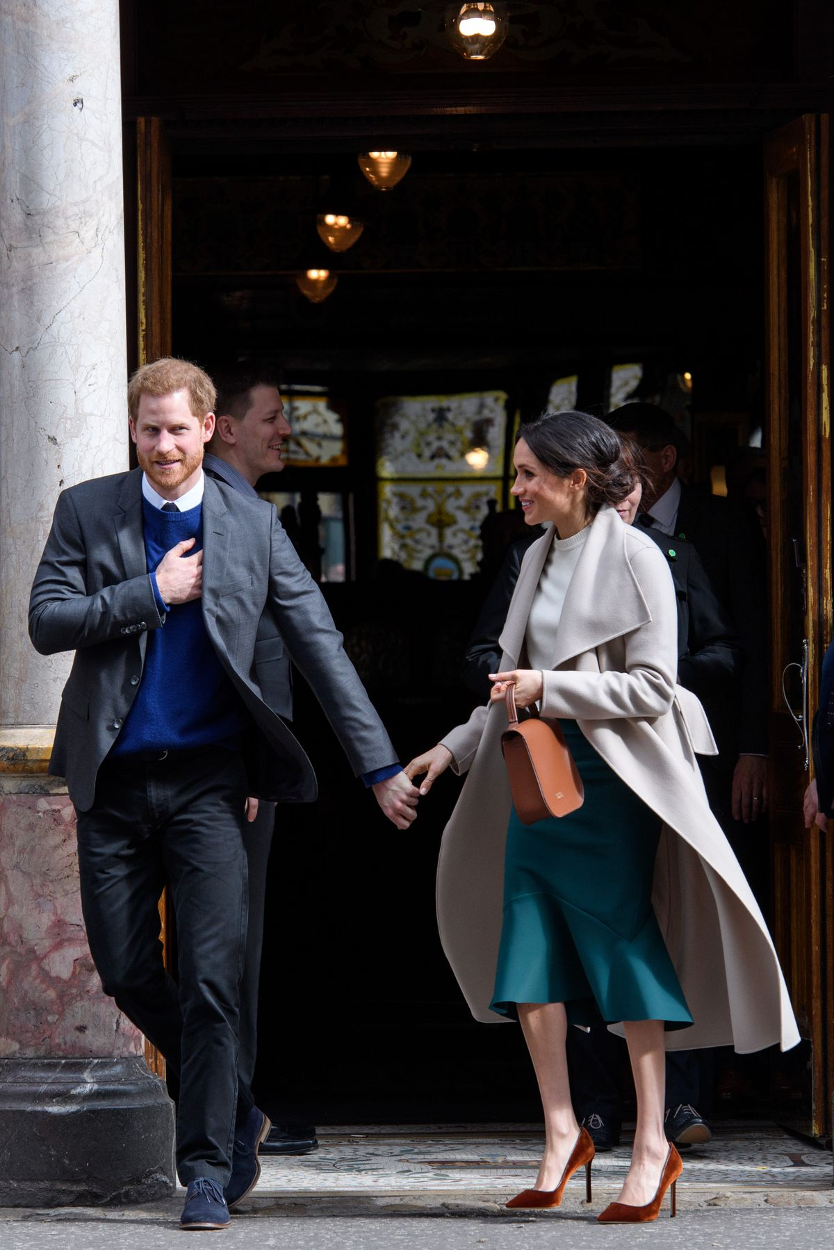 royal wedding prince harry and meghan markle s big day explained vox
