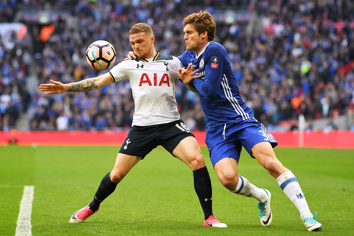 Trippier set for new deal