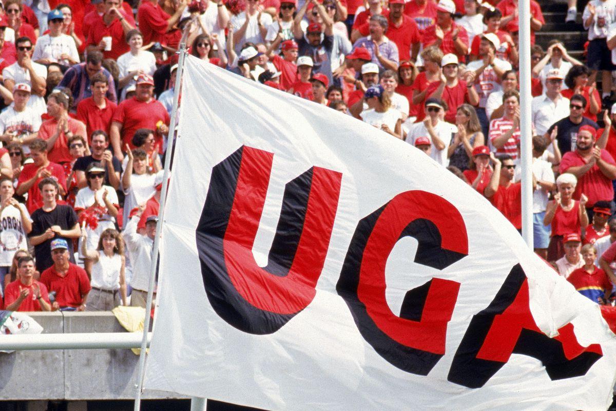 South Carolina Gamecocks v Georgia Bulldogs