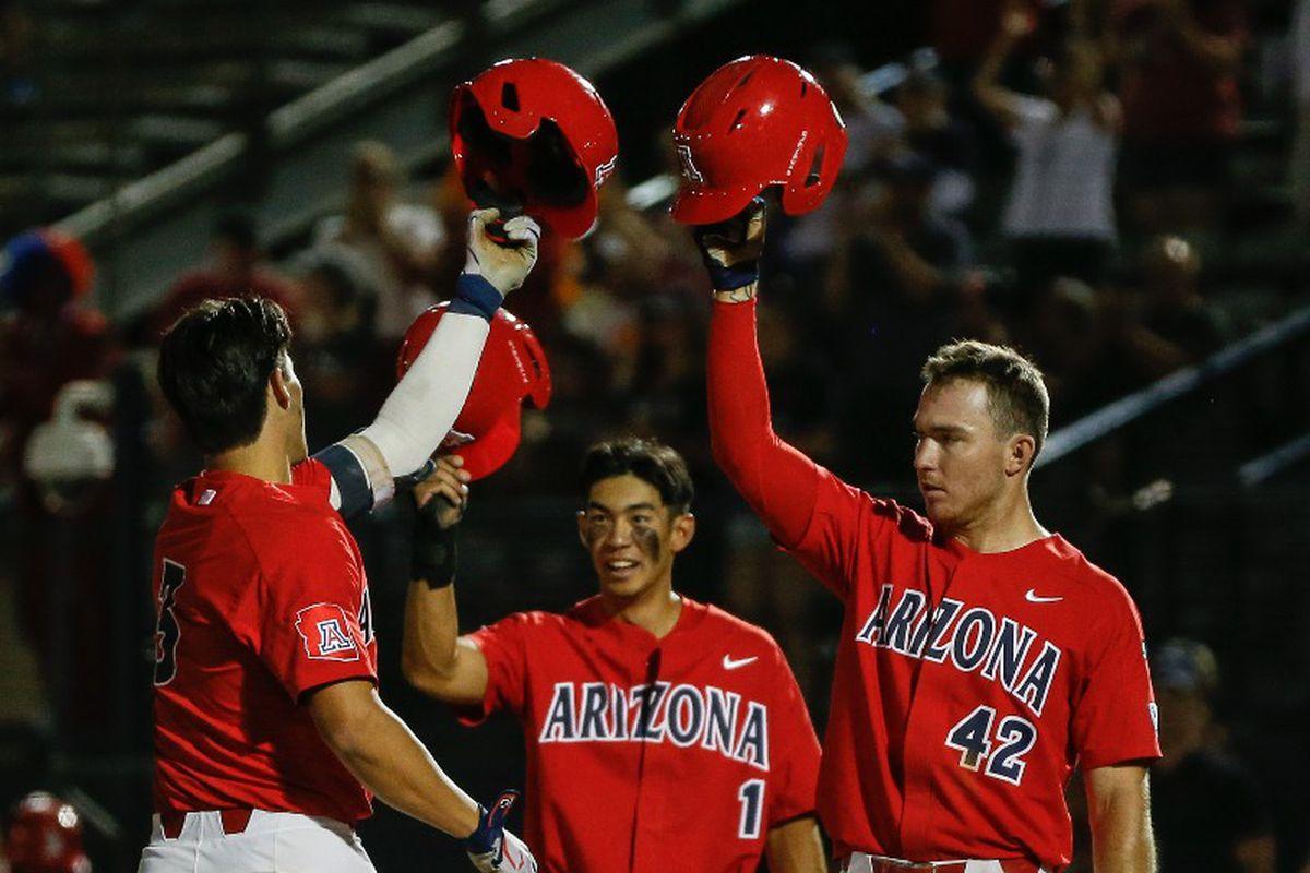 arizona-wildcats-college-baseball-super-regionals-ole-miss-rebels-2021-hi-corbett-field-ncaa-tourney
