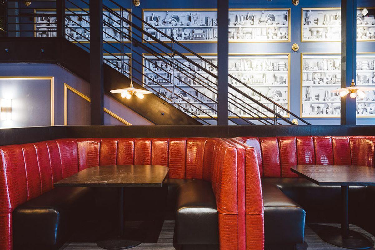 Dorchester Social Eatery