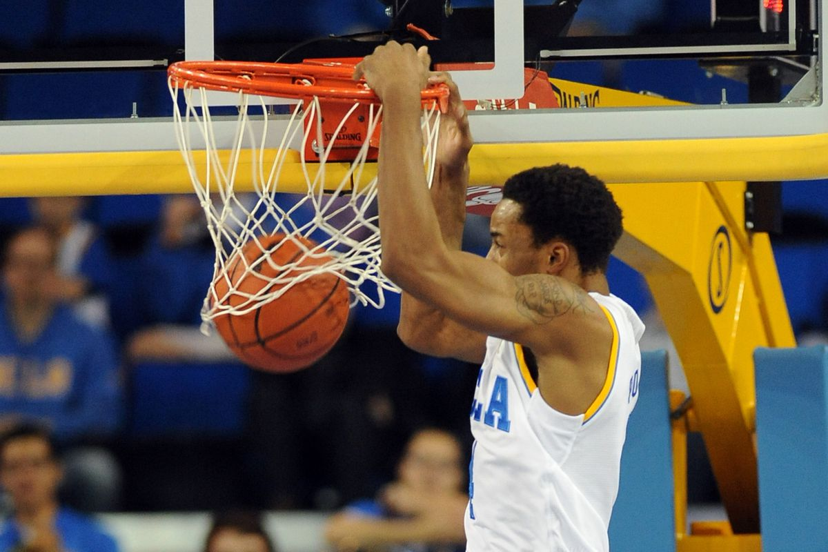 How important is Norman Powell's athletic ability to UCLA this season?