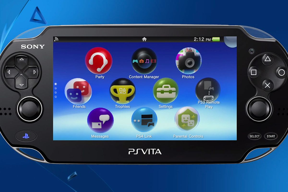New PS Vita update features calendar and on-screen app boost