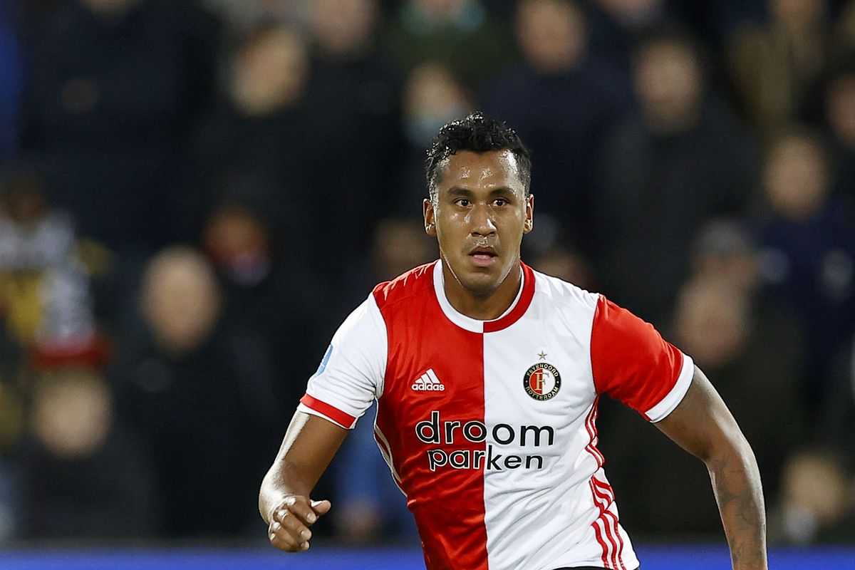"""Dutch Eredivisie""""Feyenoord v FC Emmen"""""""