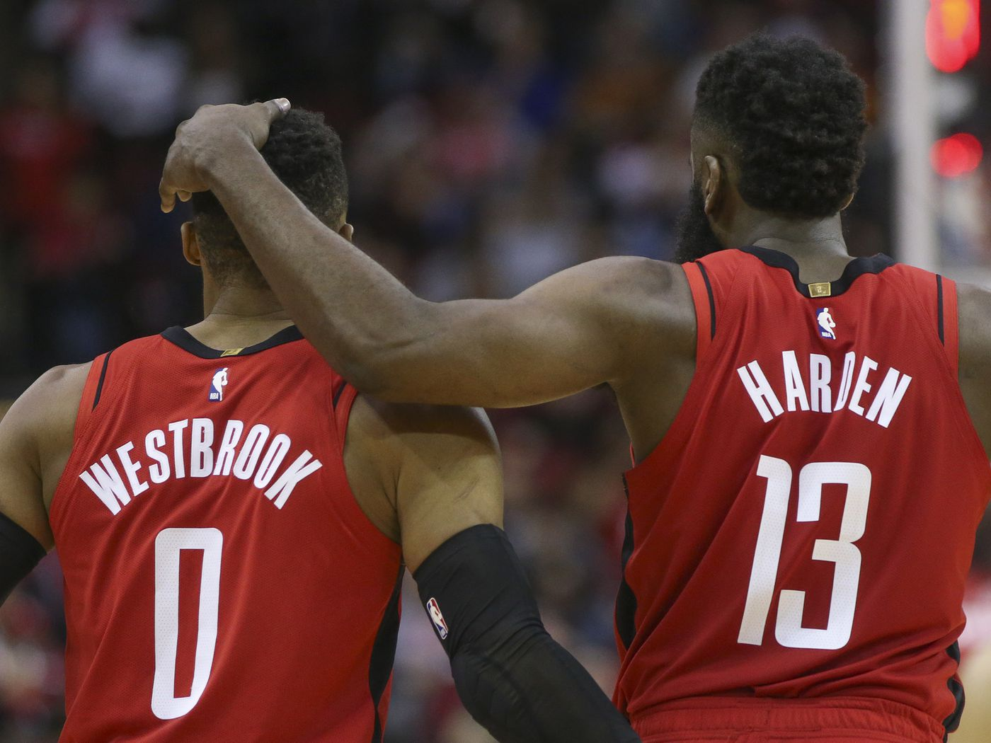 What I Miss And Don T Miss About The Houston Rockets The Dream