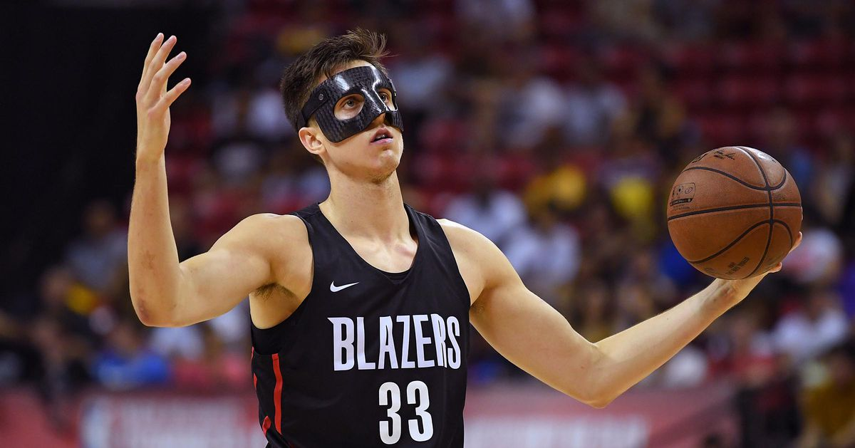 Trail Blazers Languish in Middle Tier of the NBA Western ...