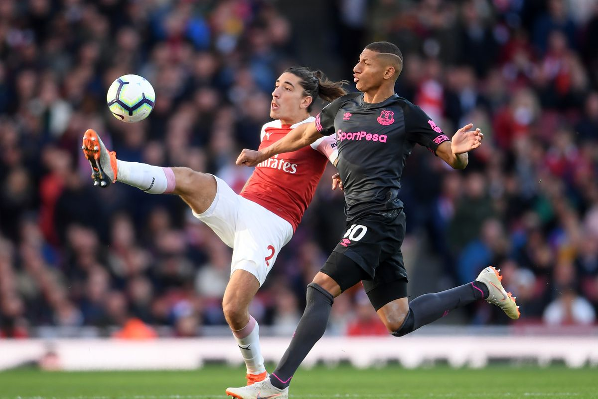 Projected lineups for Everton vs. Arsenal - Royal Blue Mersey