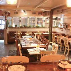 """<a href=""""http://ny.eater.com/archives/2014/08/chalk_point_kitchen_someones_idea_of_a_great_restaurant.php"""">Chalk Point Kitchen: Someone's Idea of a Great Restaurant </a>"""