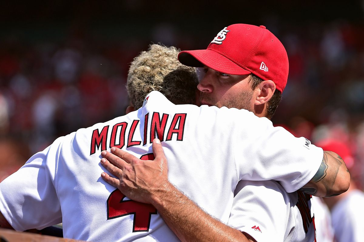 Series Preview 9/23-25: Cardinals at Diamondbacks