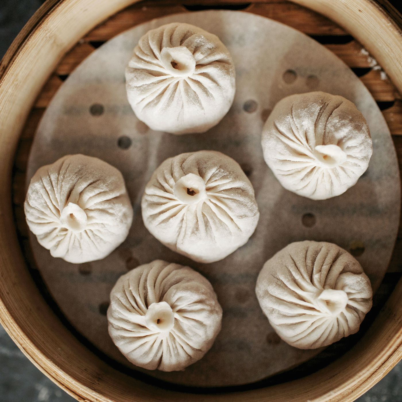 Recipe How To Make Shanghai Style Soup Dumplings Eater