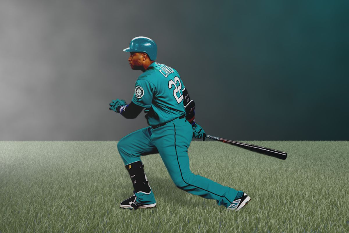 best cheap fd0af 7d0f1 seattle mariners new alternate jersey
