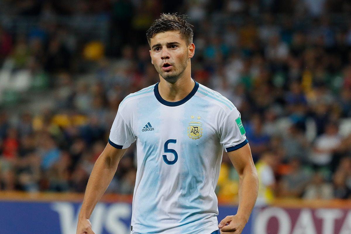 Argentina v Mali: Round of 16 - 2019 FIFA U-20 World Cup