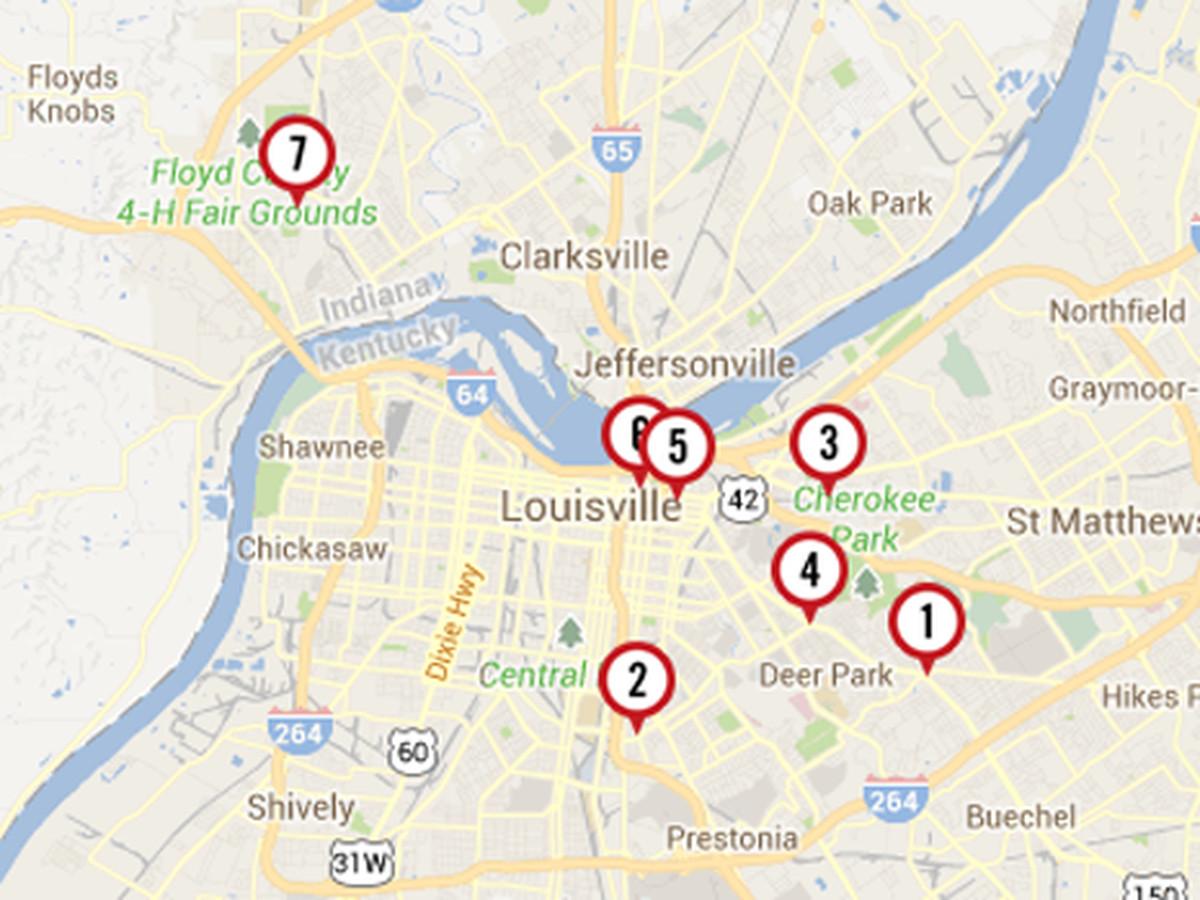 Readers Vote: Louisville\'s 7 Best Spots for a Frozen Treat