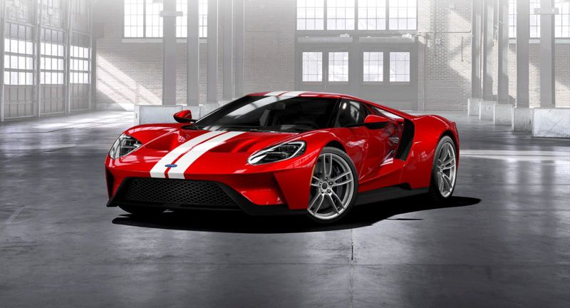read more the new gt is the sickest car ford has ever made