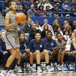 UConn Women's Basketball Tramples No. 15 Maryland, 97-72 - The ...