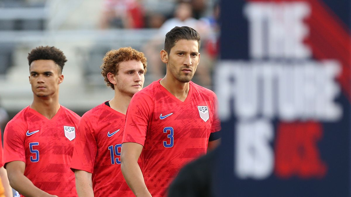 USMNT and USWNT News, Opinion, and Commentary