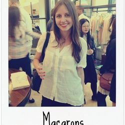 Danielle Giza, Graphic Designer