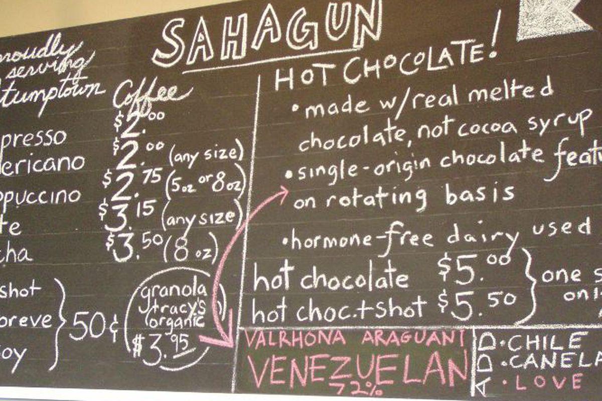 "Image of Sahagun courtesy <a href=""http://www.lizcrain.com/foodloversguidetoportlandblog/tag/portland-sweets/"">Liz Crain</a>"