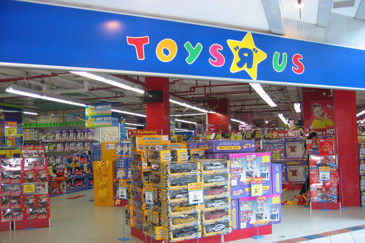 Toys R Us Black Friday deals: Nintendo games, $1 Call of Duty ...