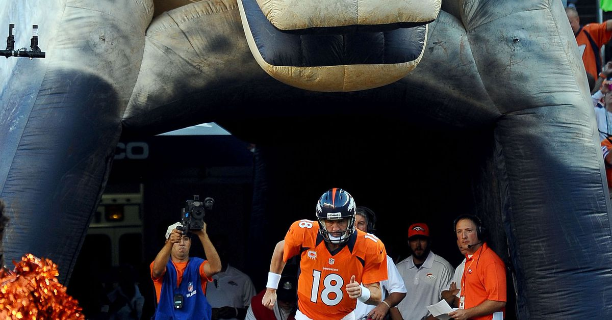 Greatest Broncos games of the 2010s: Steelers at Broncos, 9/9/2012