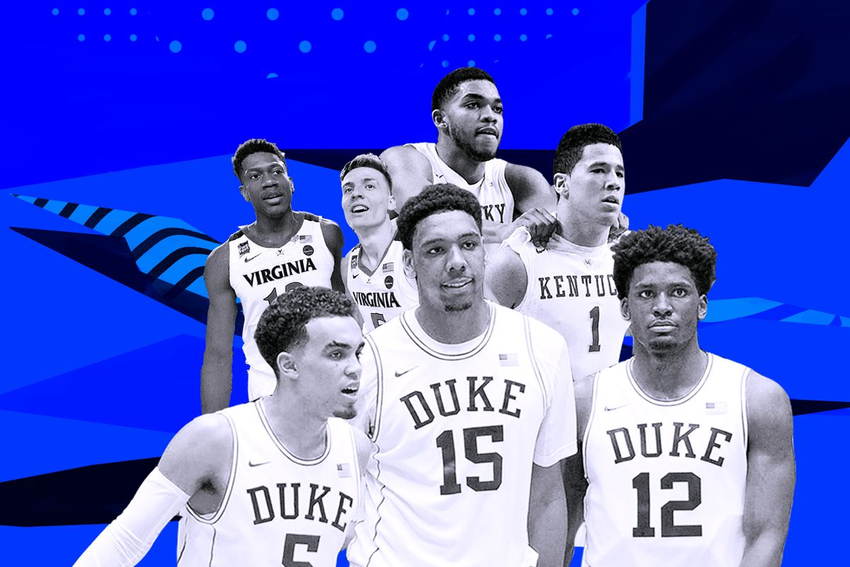 College Basketball S 11 Greatest Recruiting Classes Of The