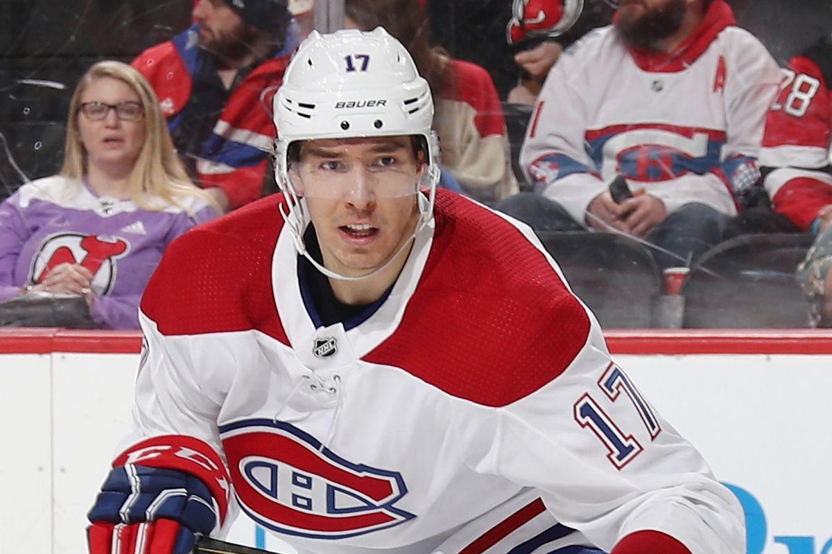 2018 Montreal Canadiens Top 25 Under 25   24 Rinat Valiev - Eyes On ... 174015244