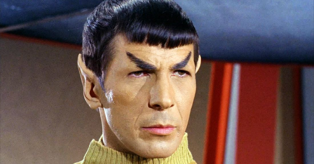 Spock has been cast in Star Trek: Discovery - Polygon