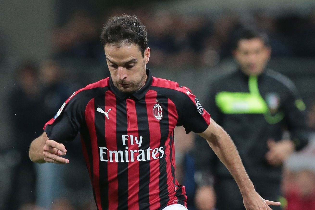 AC Milan?s Bonaventura reportedly out for the rest of the season