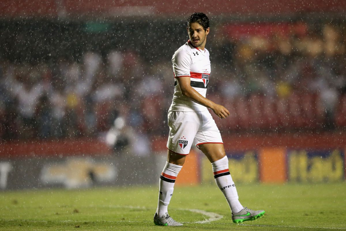 Will a loan to Chelsea be what Alexandre Pato needs to rescue his once-promising career?