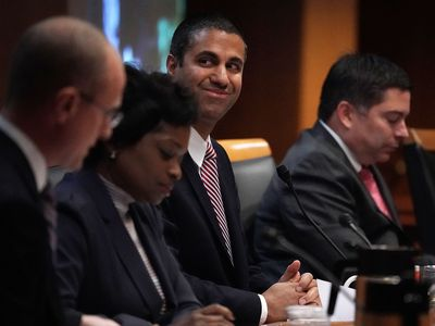 Recode Daily: We don't have to talk about net neutrality anymore — until the appeals begin