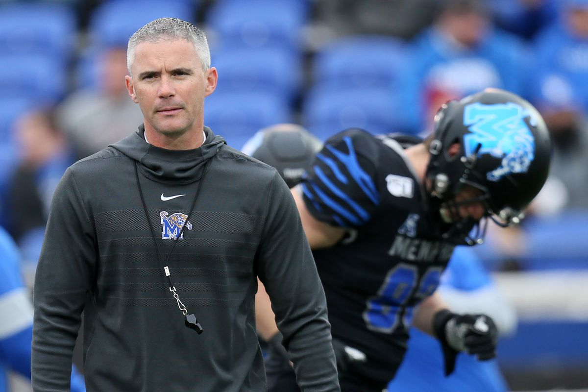 Around the AAC: 2019 Coaching Carousel Begins to Spin