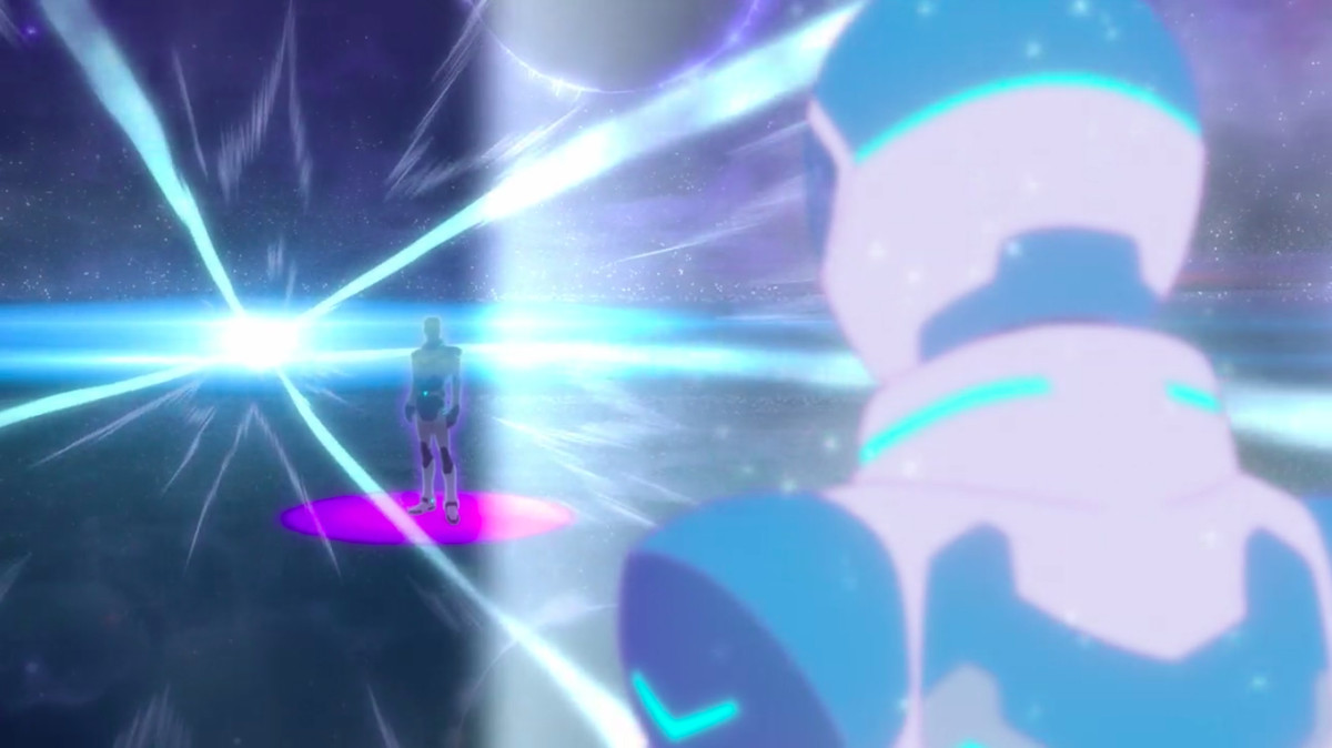 Voltron season 6's Shiro twist, explained by creators - Polygon