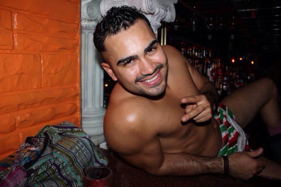 Nyc gay hookup bars