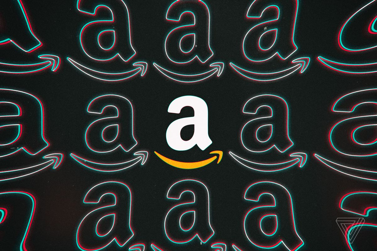 Amazon employees protest sale of facial recognition software