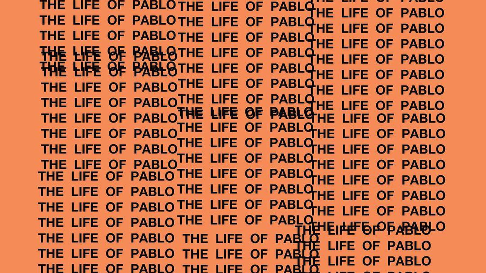 The Life Of Pablo All News On Kanye Wests Latest Album