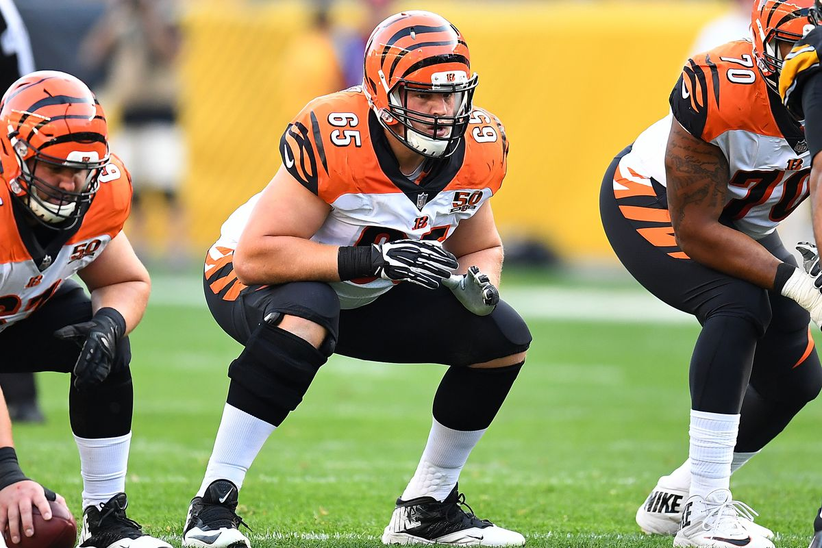 da869984 Bengals 7-round mock draft kicks off with a guard in Round 1 - Cincy ...
