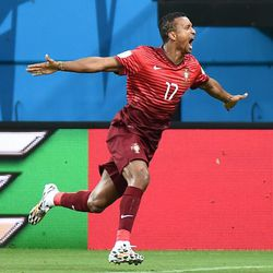 It's more feasible that Ronaldo had to go with the ambiguous stripe because Nani already took the star.