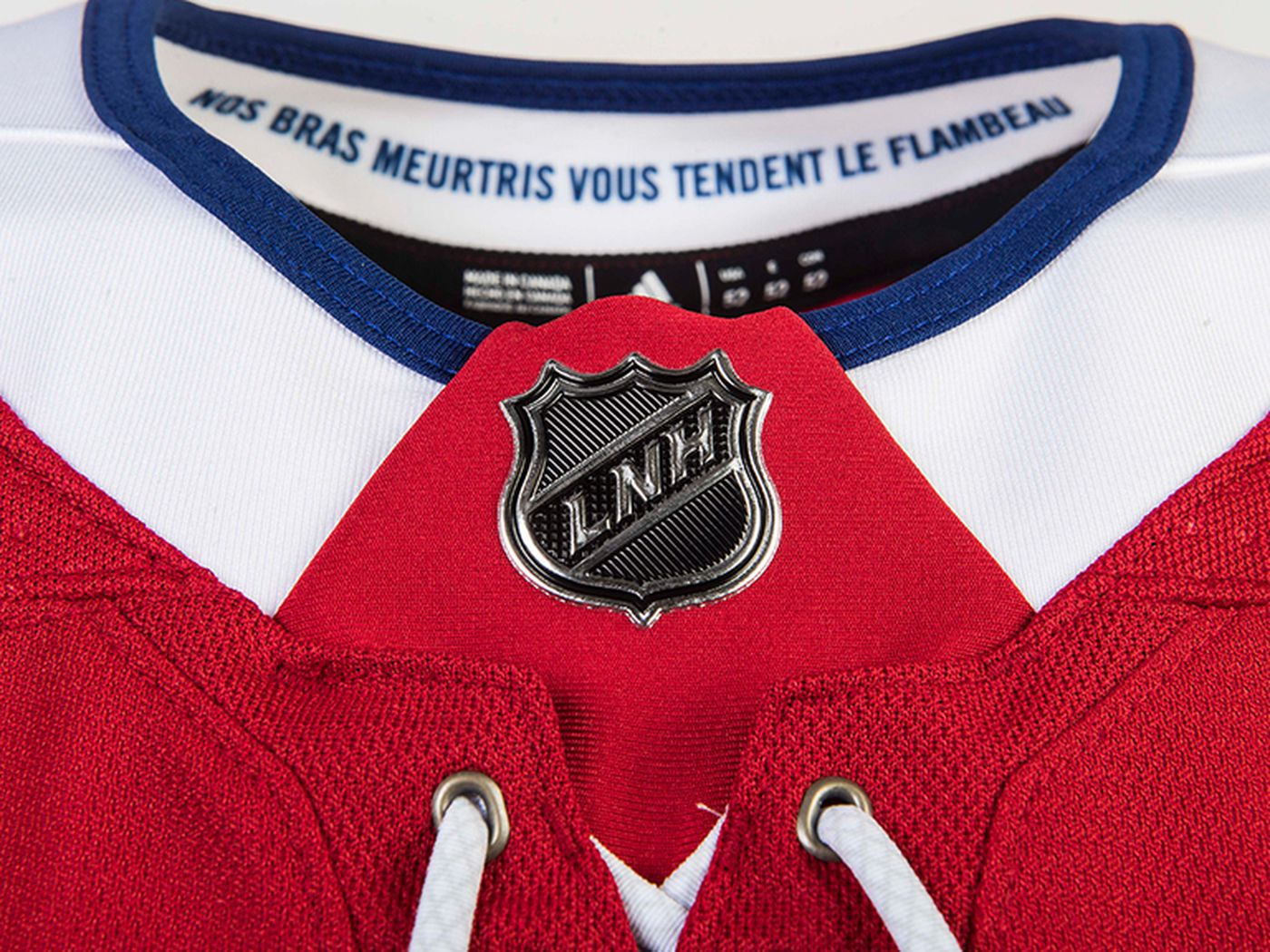 Montreal Canadiens new Adidas jersey unveiled for 2017-18 season ...