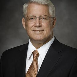 Bishop Dean M. Davies, second counselor, Presiding Bishopric of The Church of Jesus Christ of Latter-day Saints