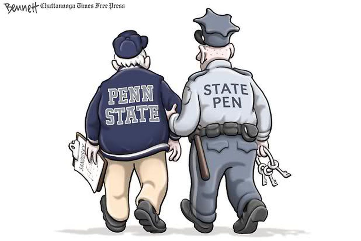 state pen