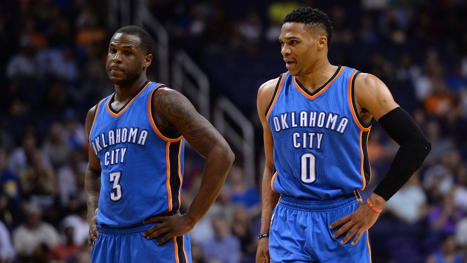 Thunder Rescind Dion Waiters Offer Protecting Potential
